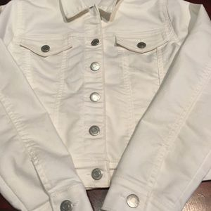 Girls Jacket and Jeans